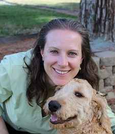 Dawn Ceizler and Cooper